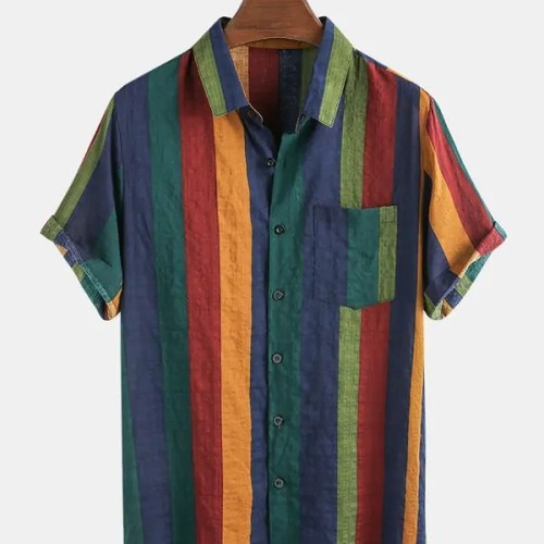 Mens Summer Shirts - £28.99