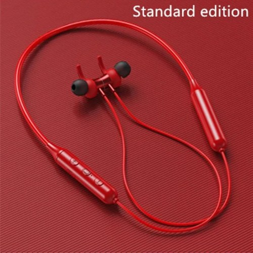 Wireless IPX5 Bluetooth Magnetic Sports Headphones
