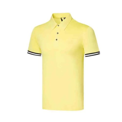 Bearboxers Men's Short Sleeve Polo Shirt
