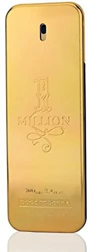 Paco Rabanne One Million 1 Million Eau de Toilette 100ml