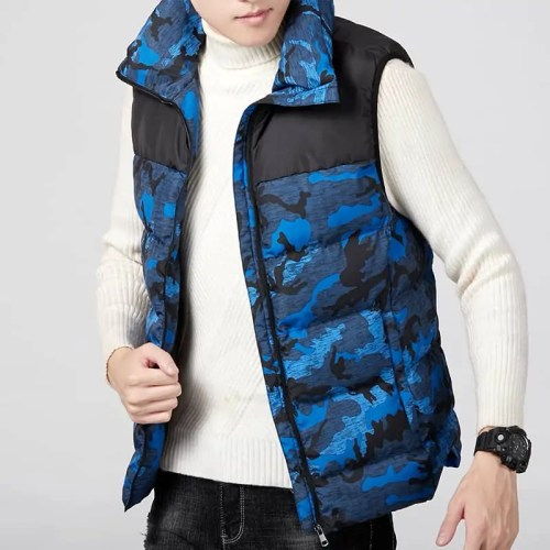 Electric Heated Gillet Vest