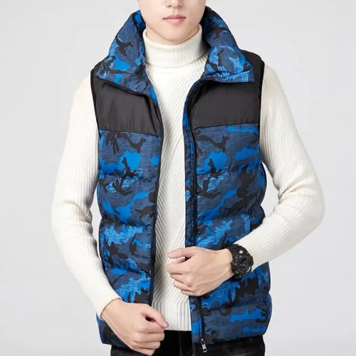 Electric Heated Gillet Vest