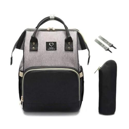 Maternity Baby Diaper Backpack Stroller Bag