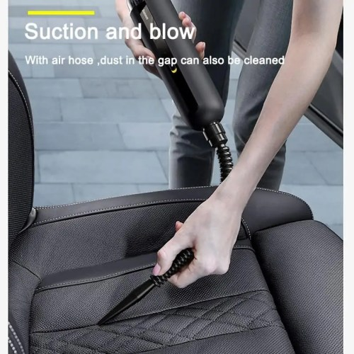 Baseus Portable Wireless Handheld Car Vacuum Cleaner