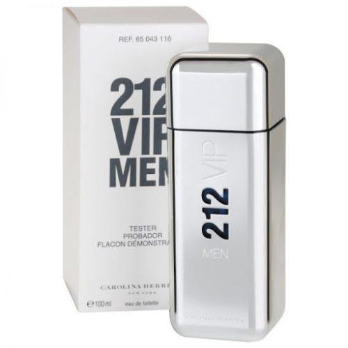 Carolina Herrera 212 Vip Men 100ml EDT Perfume