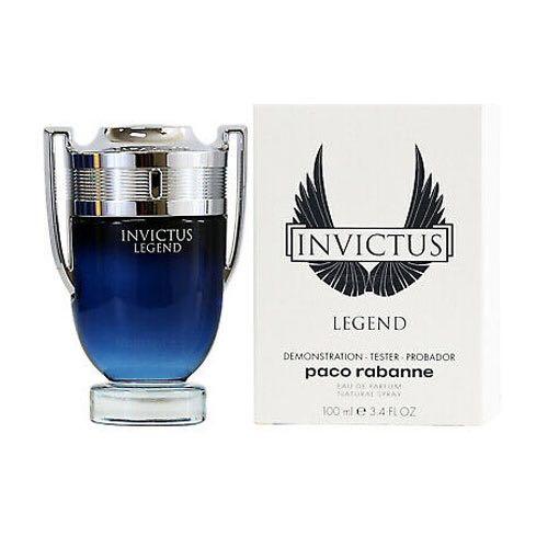Paco Rabanne InvictusLegend Ead De Parfum 100 ML