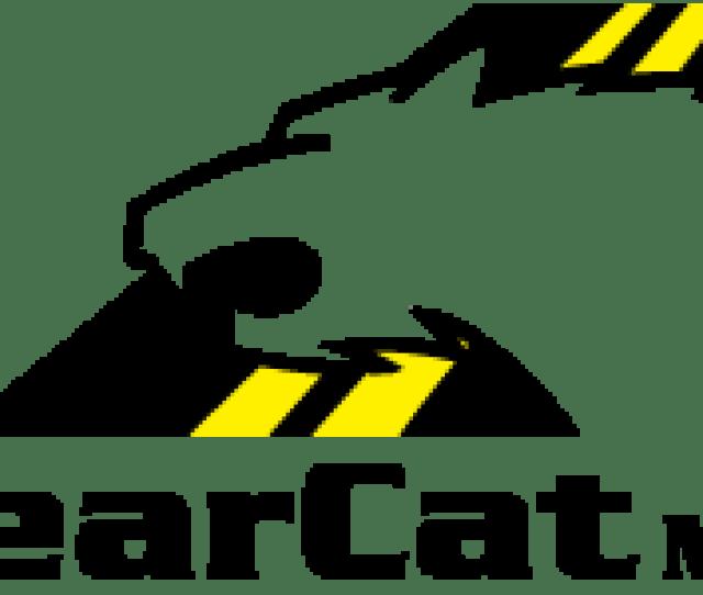 Bearcat Manufacting Logo