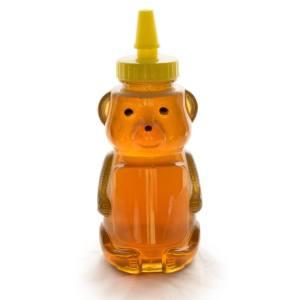 16 oz. Honey Bear