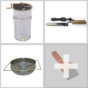 Honey Extraction Kit A