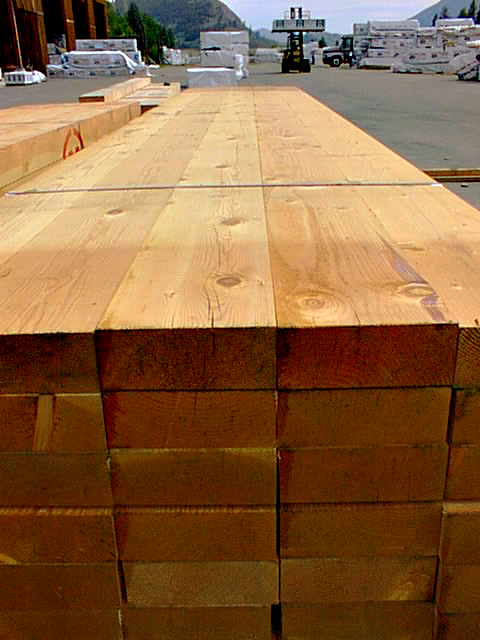 BEAR CREEK LUMBER DOUGLAS FIR POST Amp BEAMS FREE OF