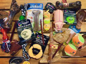 Pet Supplies at Bear Creek Country Store