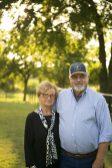 David & Jeannie Johnson