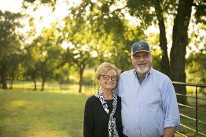 David & Jeannie Johnson, Bear Creek Country Store