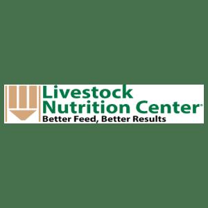 Livestock Nutrition Center All-Stock Blend 14%