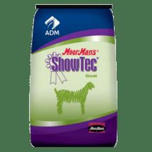 ADM Moormans Showtech Goat