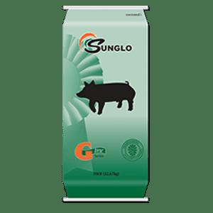 Sunglo Smooth Swine Feed