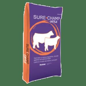 Sure Champ Cattle Pellet