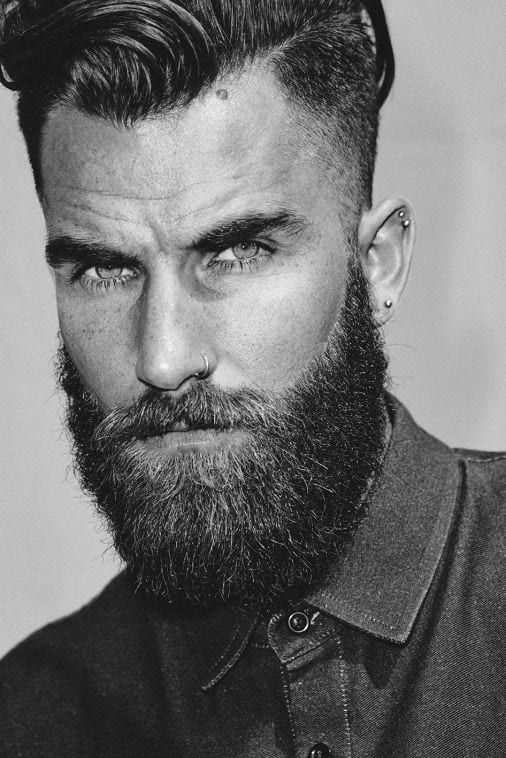 Best Beard styles