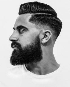 how to grow a beard in 6 simple steps