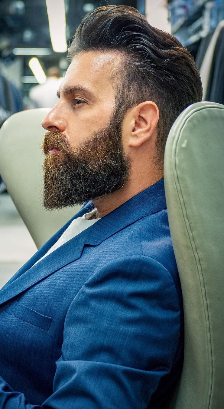 Professional Beard Styles For Men in 2019
