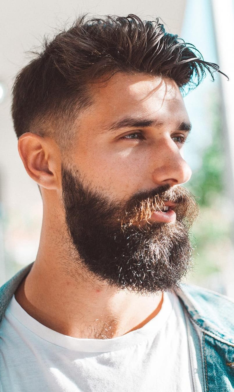 Smart Tips To Grow A Beard Effortlessly