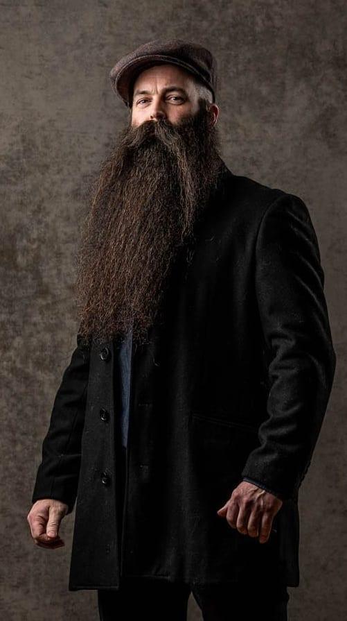 Tips To Grow Beards
