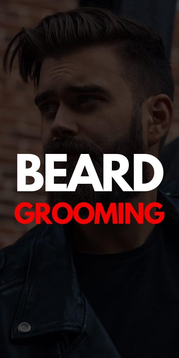 beard grooming mistakes