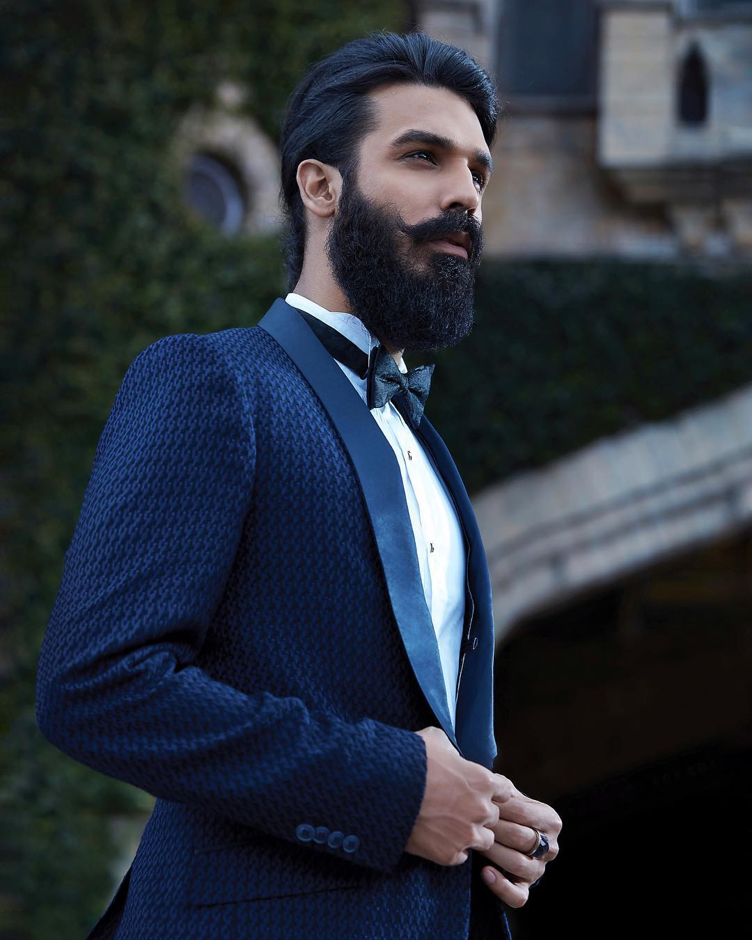 3 Beards Growing Faux-Pas You Must Be Knowing