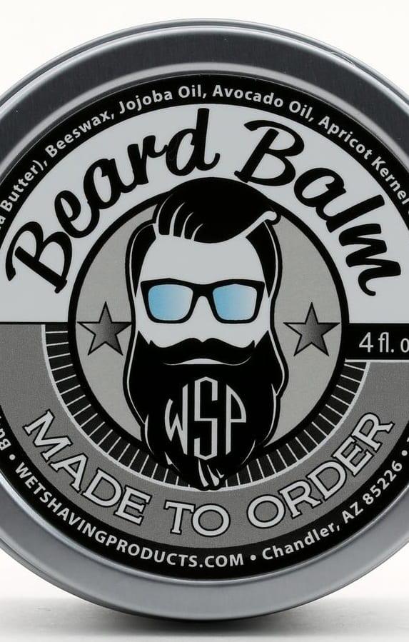 Beard Grooming – 7 Steps To Apply Beard Balm