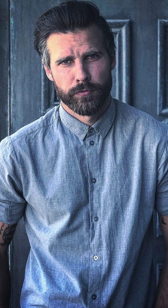 Beard Styling Hacks For Men In 2019