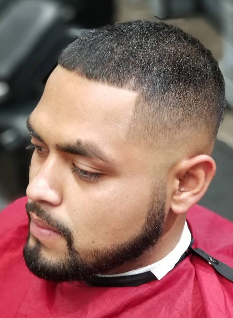 Steps To Achieve Perfect Chin Strap Beard
