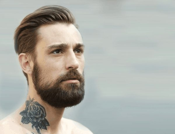 The Hottest Beard Style of 2016 – Ducktail Beard Styles