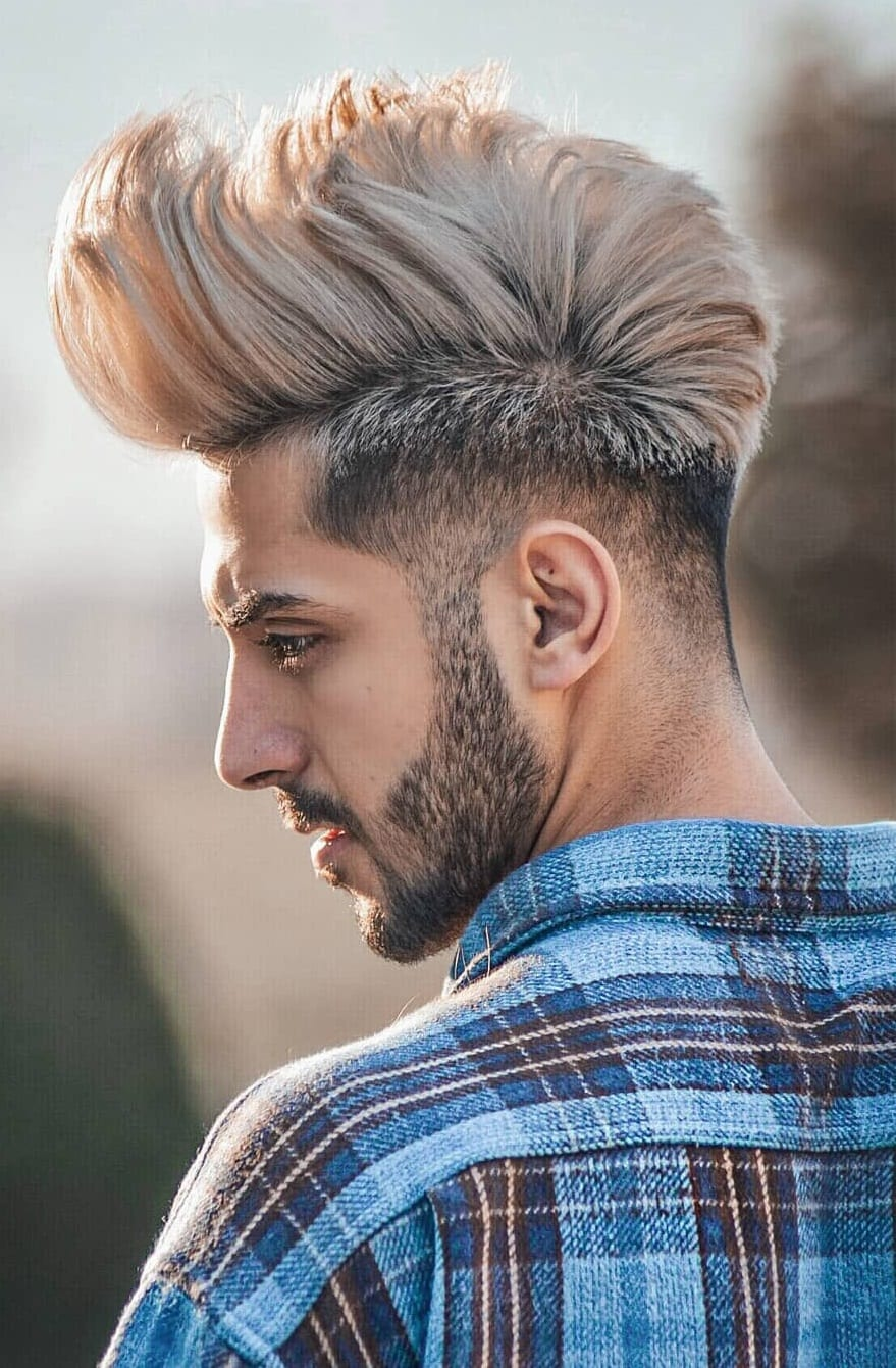 5 Simple & Easy Step Guide To Get The Perfect Beard