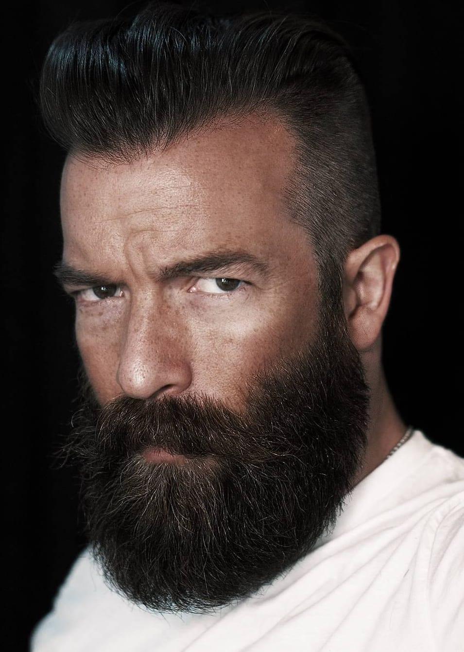 Beard Grooming Guide For Men In 2019.