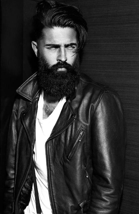 Pleasing The Beard For Hunky Men Garibaldi Beard Best Beard Styles 2017 Short Hairstyles Gunalazisus