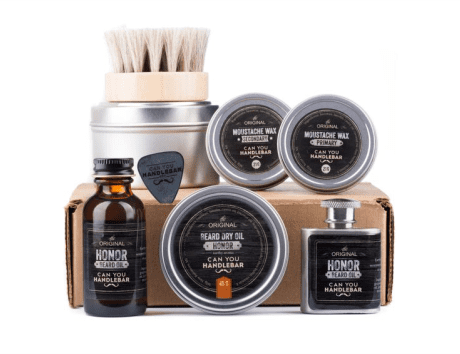 5 Beard Product Application Guide effectively