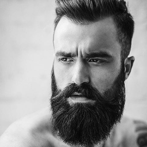 bandholz-beard-style