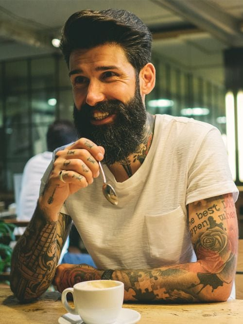 Bandholz Beard Everything You Need To Know About This