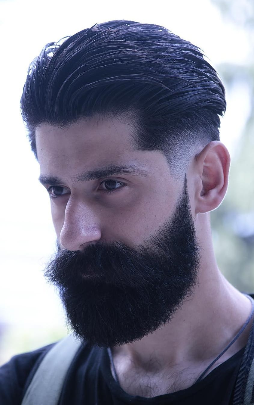 Proven Tips For Growing a Fuller Beard!