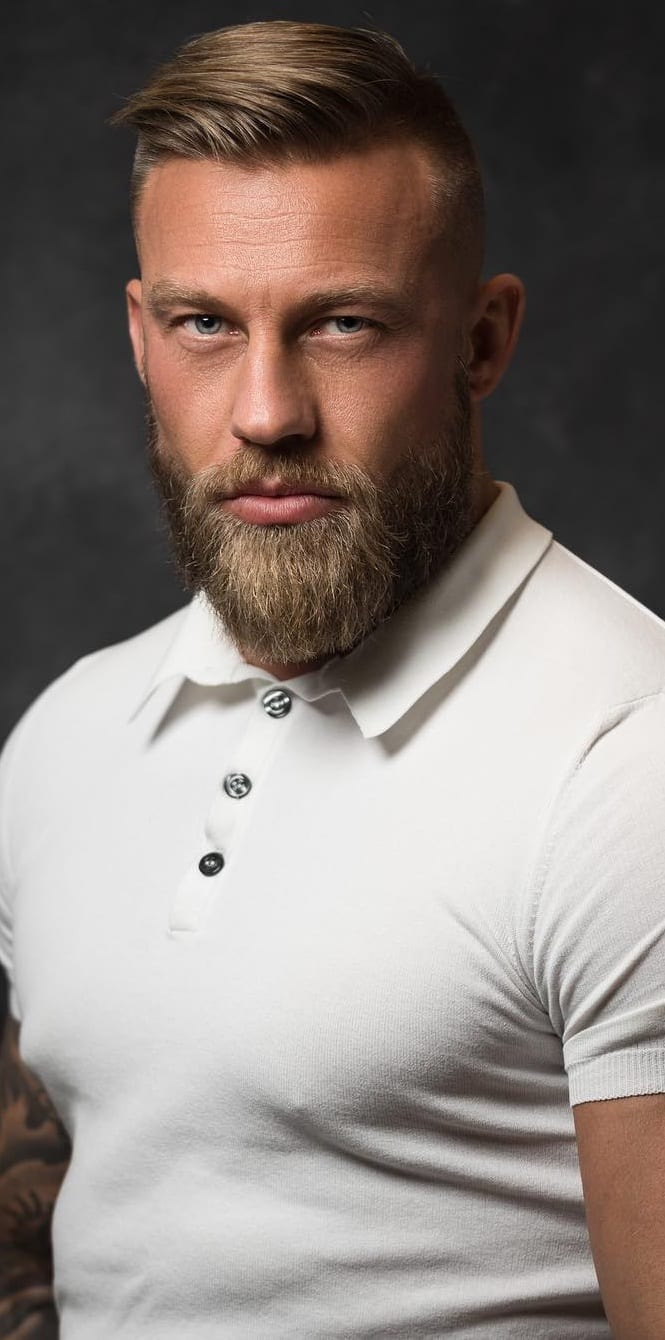 Secrets Unveiled Few Important Beard Grooming Secrets For Bearded Man