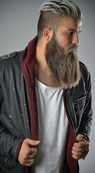 The Female Magnet – Bandholz Beard Style For Men In 2019!