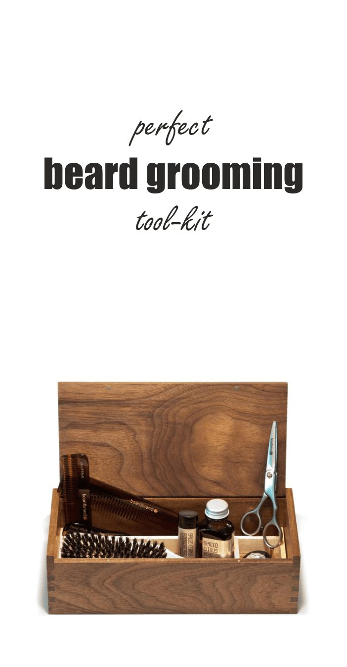 perfect-beard-grooming-tool-kit