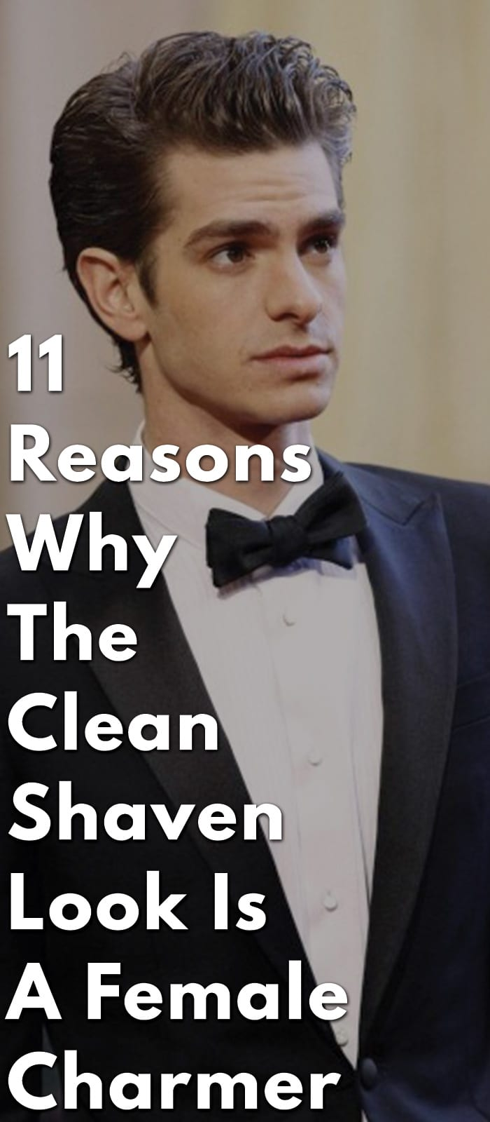 11-Reasons-Why-The-Clean-Shaven-Look-Is-A-Female-Charmer