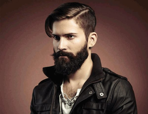 5 Styles To Suit Your Ducktail Beard