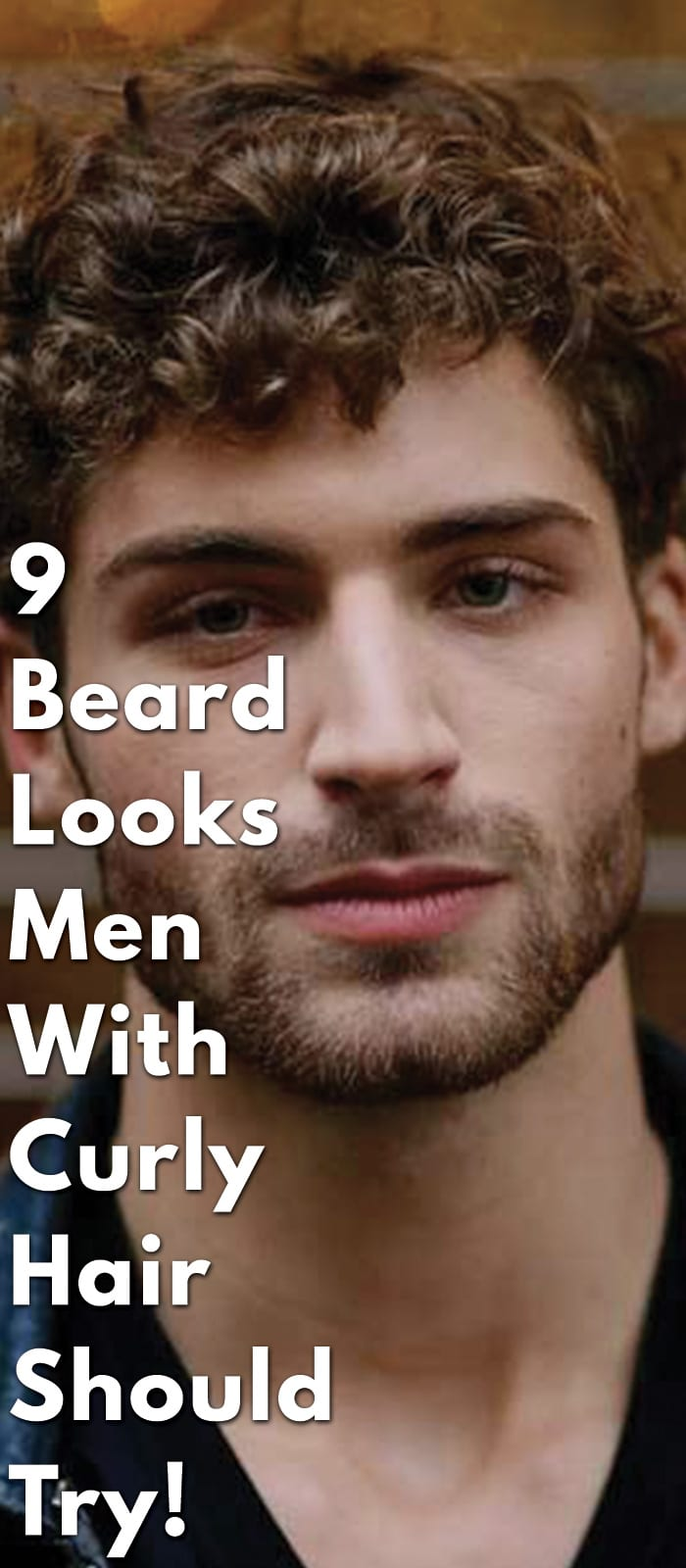 9-Beard-Looks-Men-With-Curly-Hair-Should-Try!.