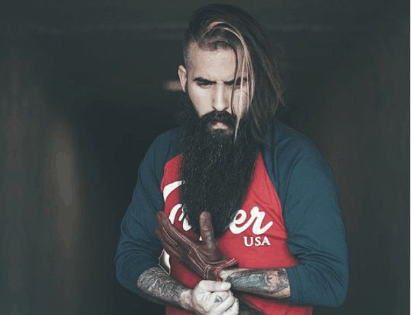 9 Sexiest Long Beard Styles for Modern Gent!