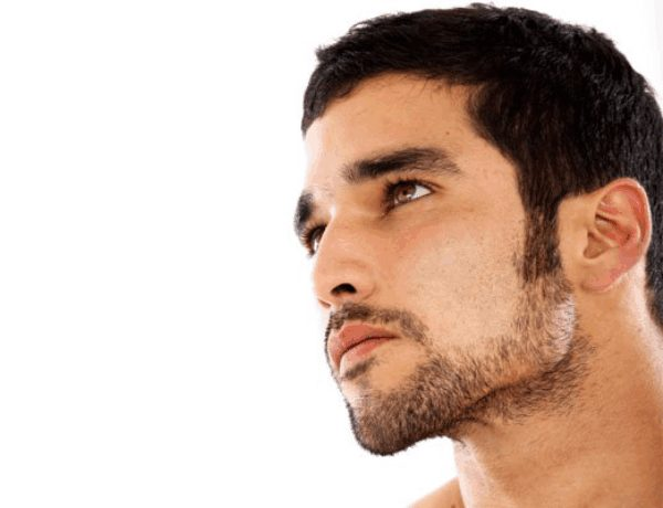 How 2 achieve the perfect designer stubble beard