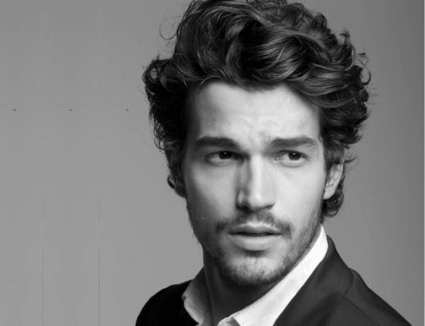 How To Make Up For A Patchy Beard With The Perfect Hairstyles for men