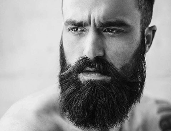 Identify The Perfect Beards For Your Face Shape