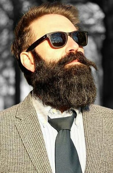 Imperial Beard Style For Men In 2019